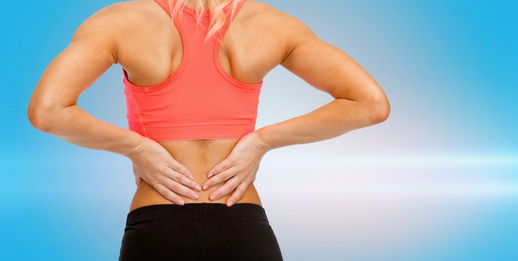 Physical Therapy Tips for Back Pain