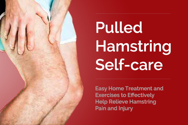 Pulled Hamstring Treatment Effective Self Care At Home