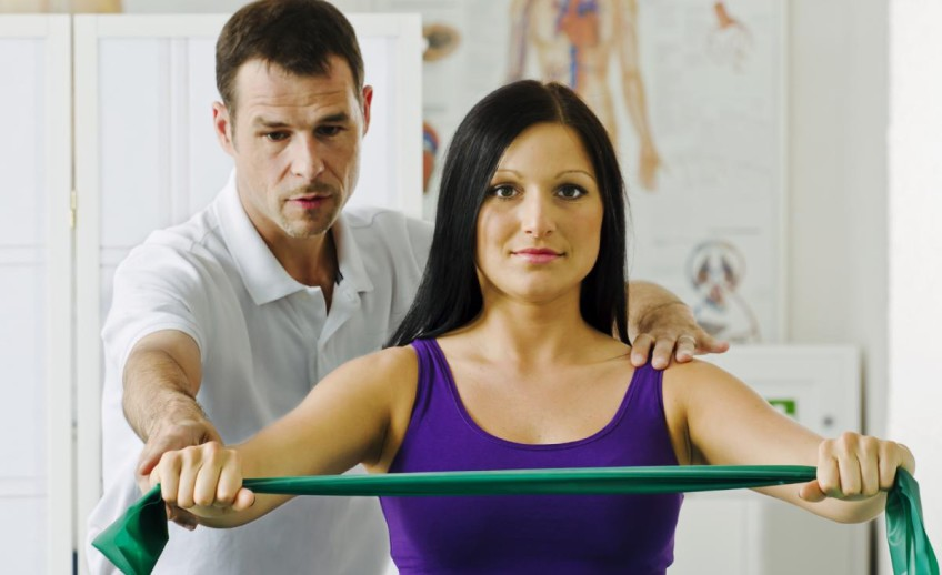 st albert physiotherapy clinic