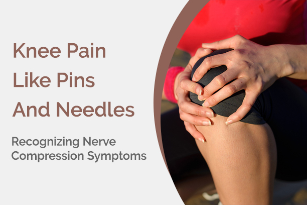 Knee Pain Like Pins And Needles | St Albert Physiotherapy