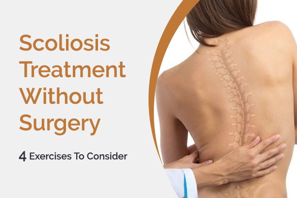 scoliosis treatment st albert